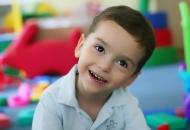 Infantile cerebral paralysis (ICP)